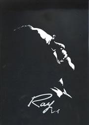 「Ray/レイ」パンフレット
