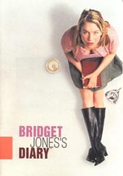 「ブリジット・ジョーンズの日記」